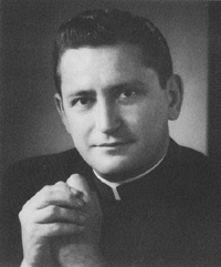Fr. Anthony Kosturos